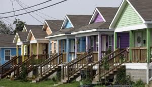 New Orleans Music Village