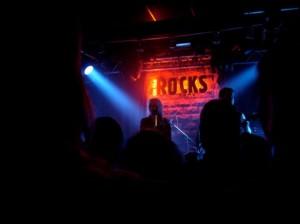 locale rock