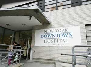 ospedale ny